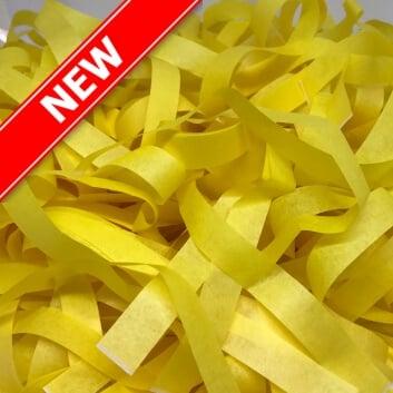 Желтая бумага для шоу