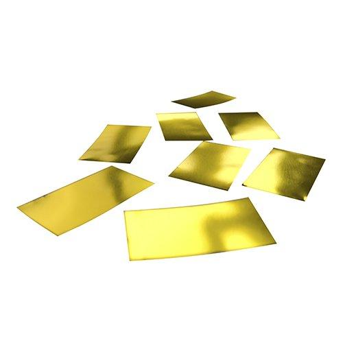 Конфетти металлизированное золото купить