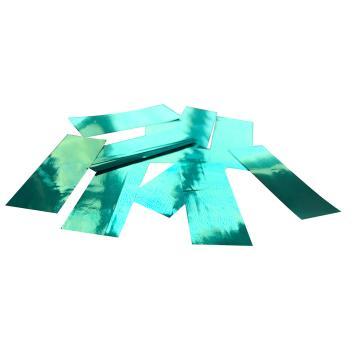 Конфетти металлизированное тиффани для шоу