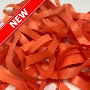 Оранжевая бумага для шоу